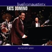 Fats Domino - Live from Austin, TX: Fats Domino  artwork