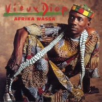 Picture of Afrika Wassa by Vieux Diop