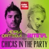 Chicas in the Party (feat. Amna) - Single