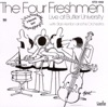 What Are You Doing The Rest Of Your Life?  - The Four Freshmen With S...