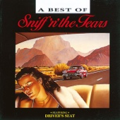 Sniff 'n' the Tears - Driver's Seat artwork