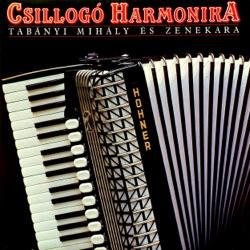 TABANYI, Mihaly - Csillogo Harmonika
