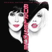 Burlesque - Official Soundtrack
