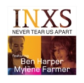 Never Tear Us Apart - Single