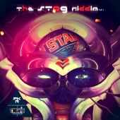Stag Riddim: Part 2 - EP