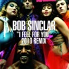 Bob Sinclar - I Feel You