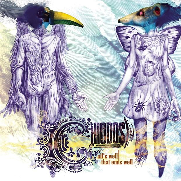 Chiodos - All's Well That Ends Well (Deluxe Edition) (2006)