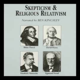 Skepticism and Religious Relativism (Unabridged) - Dr. Nicholas Capaldi mp3 listen download