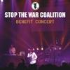 Stop the War Coalition (Benefit Concert) [Live] ジャケット写真