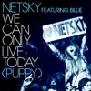 Netsky ft. Billie - We Can Only Live Today