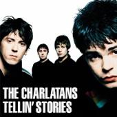 The Charlatans - Tellin' Stories (Remastered) artwork