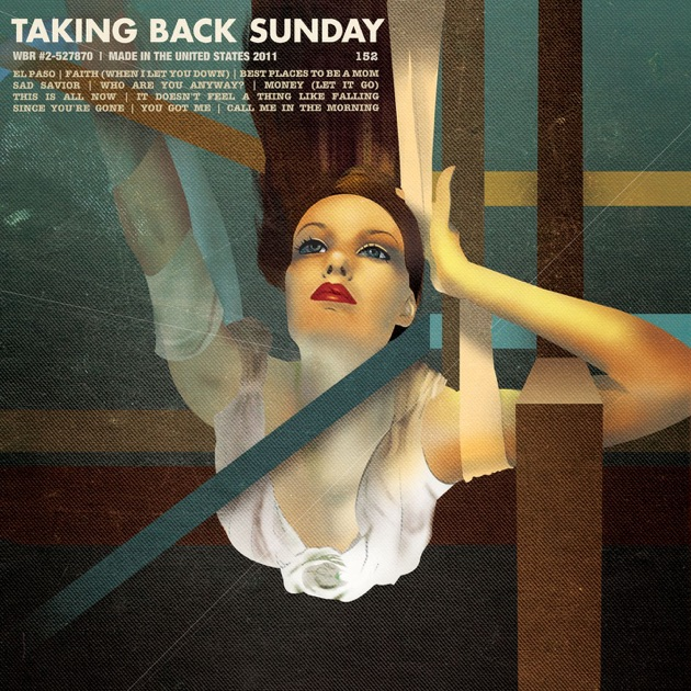 taking back sunday new again zip