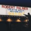 Live At the Apollo, Robert Palmer