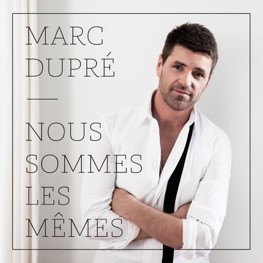 Un coup sur mon cœur - Marc Dupré