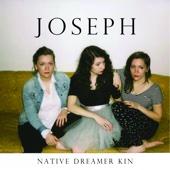 Native Dreamer Kin - Joseph Cover Art