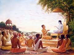 Srimad Bhagavatham Audio Lectures