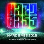 Hard Bass 2013 (Mixed By Noisecontrollers, Bass Modulators, Psyko Punkz & Frequencerz)