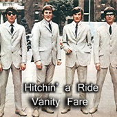 Hitchin' a Ride - Vanity Fair