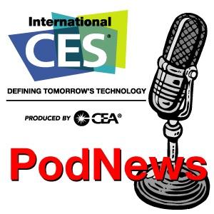 2008 International CES Audio Center