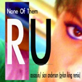 None of them RU - Single