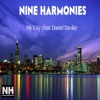 My City (feat. Daniel Davila) - Single