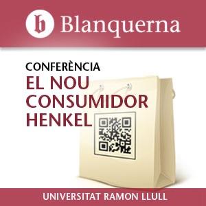 """Conferència """"El nou consumidor"""""""