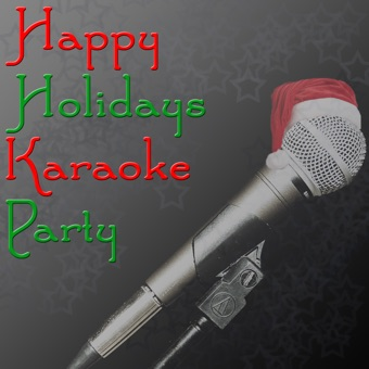 Happy Holidays Karaoke Party – ProSound Karaoke Band