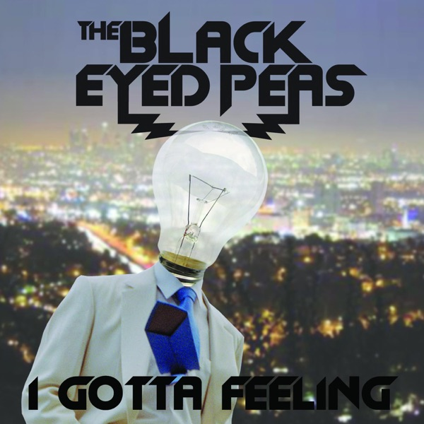 Cover art for I Gotta Feeling