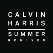 Summer (Remixes) - EP