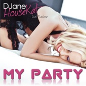 My Party (Radio Version) [feat. Rameez] - Single