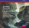 Schubert: Trout Quintet & Six Moments Musicaux