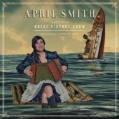 Terrible Things - April Smith and the Great Picture Show