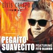 Elvis Crespo - Pegaíto Suavecito (feat. Fito Blanko) ilustración