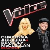 Beautiful (The Voice Performance) - Single