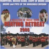 Beating Retreat 2005, Household Division