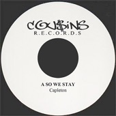 A So We Stay - Single