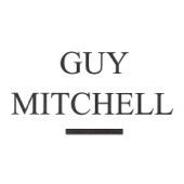 Look at that girl - Guy Mitchell