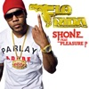Shone (feat. Pleasure P) - Single, Flo Rida