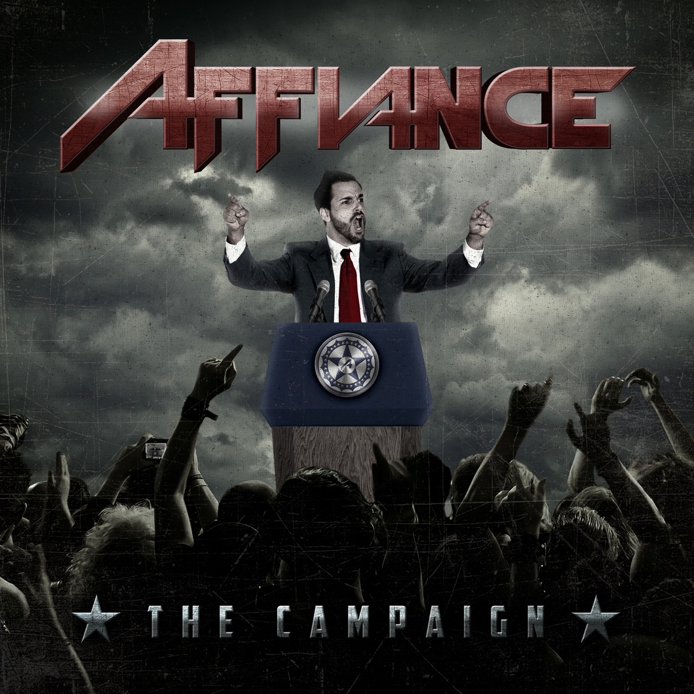 Affiance - The Campaign (2012)