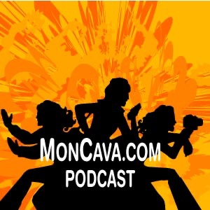 MonCava - podcast