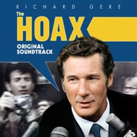 The Hoax - Official Soundtrack