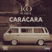 Caracara (feat. Kid X)