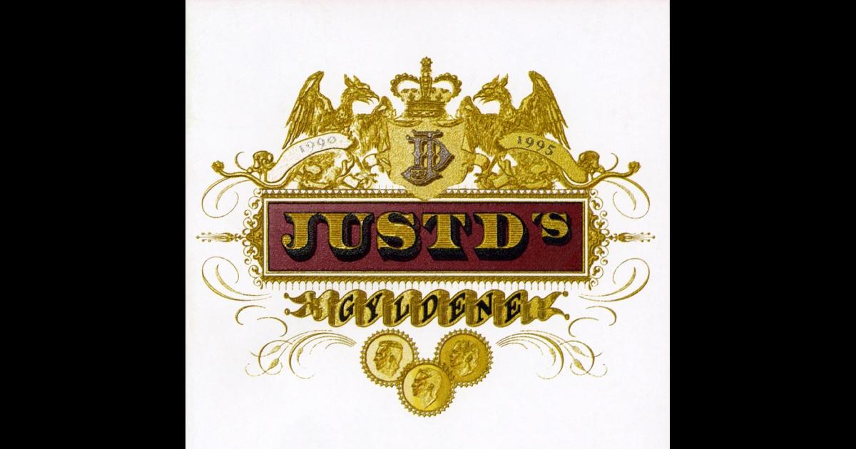 Just D - Just D's Gyldene