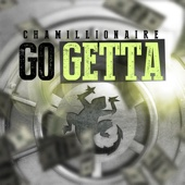 Go Getta - Single cover art