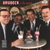 Brubeck a la Mode (Remastered) ジャケット写真