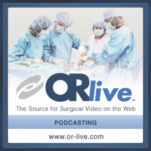 OR-Live: Live and On-Demand Medical Healthcasts