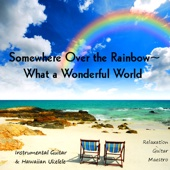 Somewhere Over the Rainbow - What a Wonderful World (Instrumental Guitar & Hawaiian Ukelele) [Free mp3 Download songs and listen music]