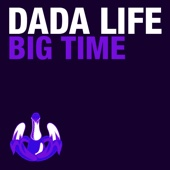 Big Time - Single cover art