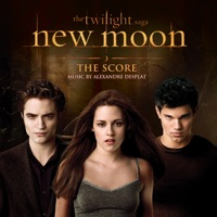 The Twilight Saga: New Moon - Official Soundtrack
