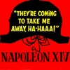 They're Coming to Take Me Away, Ha-Haaa! - Napoleon XIV
